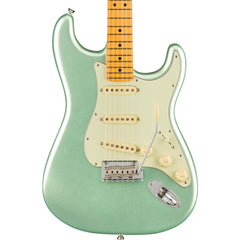 Fender American Professional II Stratocaster Mystic Surf Green Maple | Music Experience | Shop Online | South Africa