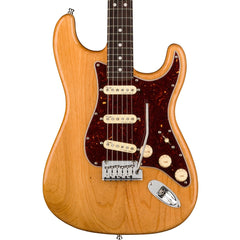 Fender American Ultra Stratocaster Aged Natural | Music Experience | Shop Online | South Africa