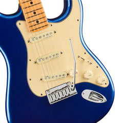 Fender American Ultra Stratocaster Cobra Blue | Music Experience | Shop Online | South Africa