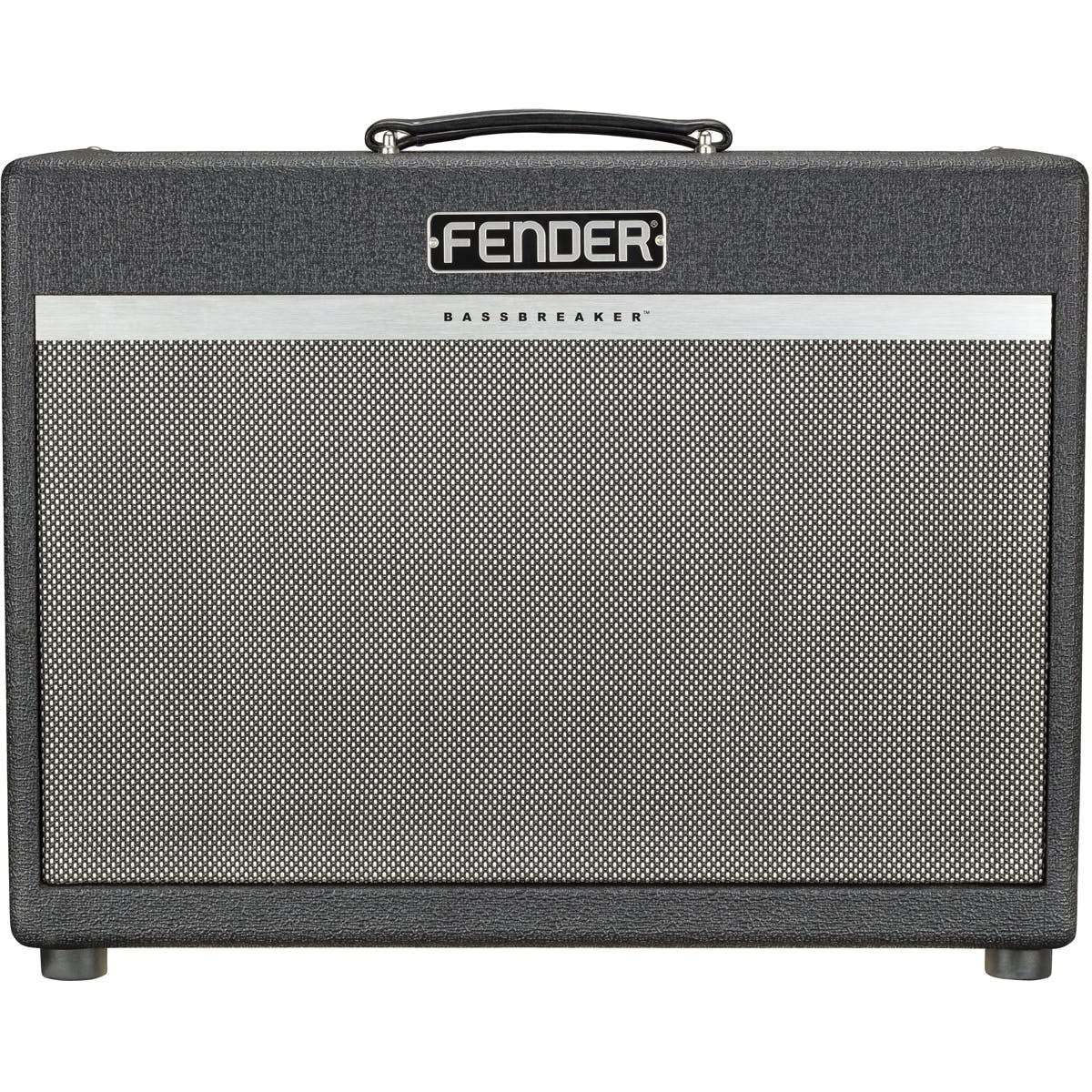 "Fender Bassbreaker 30R 30-watt 1x12"" Tube Combo Amp with Reverb 