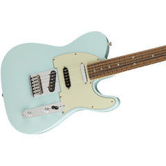 Fender Deluxe Nashville Tele Daphne Blue | Music Experience | Shop Online | South Africa