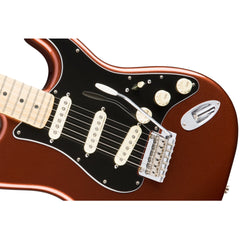 Fender Deluxe Roadhouse Strat Classic Copper | Music Experience | Shop Online | South Africa