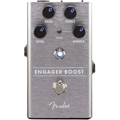 Fender Engager Boost | Music Experience | Shop Online | South Africa