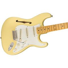 Fender Eric Johnson Thinline Stratocaster Vintage White | Music Experience | Shop Online | South Africa