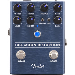 Fender Full Moon Distortion | Music Experience | Shop Online | South Africa