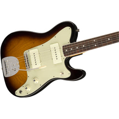 Fender 2018 Limited Edition Parallel Universe Jazz Tele 2-Color Sunburst | Music Experience | Shop Online | South Africa