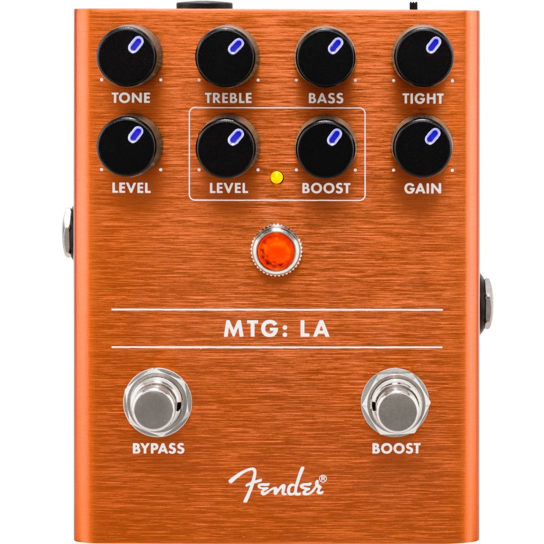 Fender MTG:LA Tube Distortion | Music Experience | Shop Online | South Africa