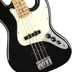 Fender Player Jazz Bass Black Maple | Music Experience | Shop Online | South Africa
