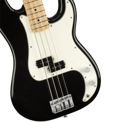 Fender Player Precision Bass - Black Maple | Music Experience | Shop Online | South Africa