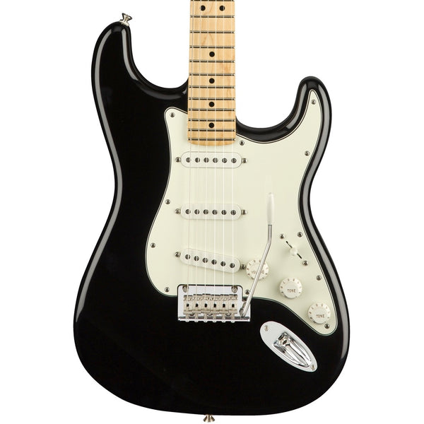 Fender Player Series Stratocaster Black Maple | Music Experience | Shop Online | South Africa