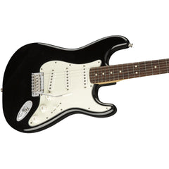 Fender Player Stratocaster Black Pau Ferro | Music Experience | Shop Online | South Africa