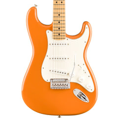 Fender Player Stratocaster Capri Orange | Music Experience | Shop Online | South Africa