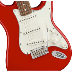 Fender Player Stratocaster Sonic Red | Music Experience | Shop Online | South Africa