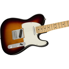 Fender Player Telecaster 3-Color Sunburst Maple | Music Experience | Shop Online | South Africa