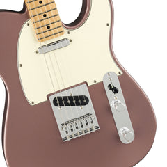 Fender Player Telecaster Burgundy Mist Metallic | Music Experience | Shop Online | South Africa