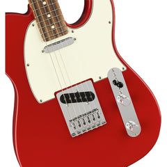 Fender Player Telecaster Sonic Red | Music Experience | Shop Online | South Africa