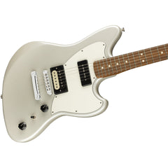 Fender The Powercaster Alternate Reality White Opal | Music Experience | Shop Online | South Africa