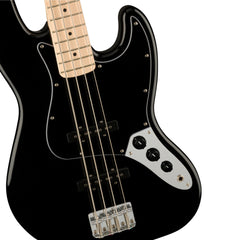 Fender Squier Affinity Series Jazz Bass Black | Music Experience | Shop Online | South Africa