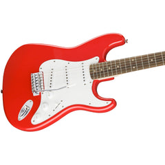Fender Squier Affinity Series Stratocaster Race Red | Music Experience | Shop Online | South Africa