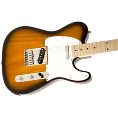 Fender Squier Affinity Series Telecaster 2-Color Sunburst | Music Experience | Shop Online | South Africa