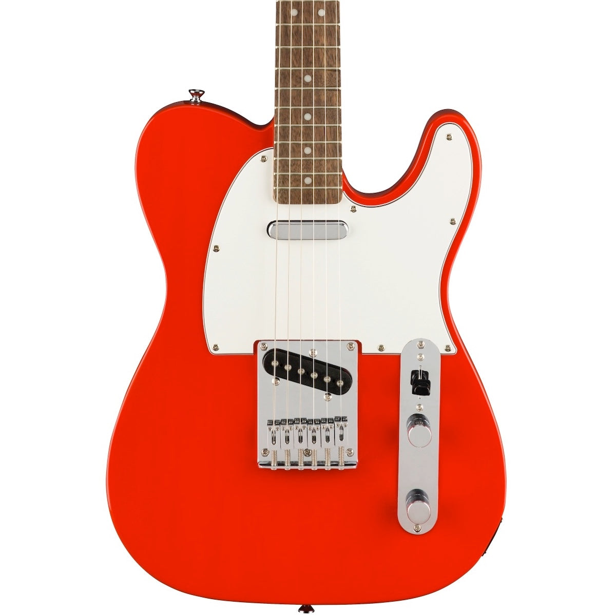 Fender Squier Affinity Series Telecaster Race Red | Music Experience | Shop Online | South Africa