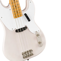 Fender Squier Classic Vibe '50s Precision Bass White Blonde | Music Experience | Shop Online | South Africa
