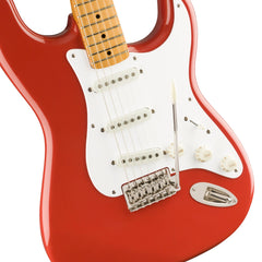 Fender Squier Classic Vibe '50s Stratocaster Fiesta Red | Music Experience | Shop Online | South Africa