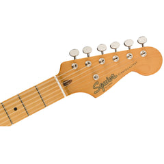 Fender Squier Classic Vibe '50s Stratocaster White Blonde | Music Experience | Shop Online | South Africa