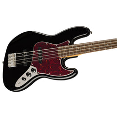 Fender Squier Classic Vibe '60s Jazz Bass Black | Music Experience | Shop Online | South Africa