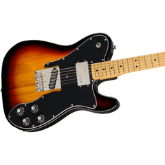 Fender Squier Classic Vibe '70s Telecaster Custom 3-Color Sunburst | Music Experience | Shop Online | South Africa