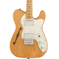 Fender Squier Classic Vibe '70s Telecaster Thinline Natural | Music Experience | Shop Online | South Africa