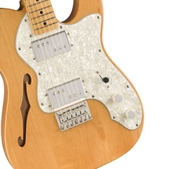 Fender Squier Classic Vibe '70s Telecaster Thinline - Natural
