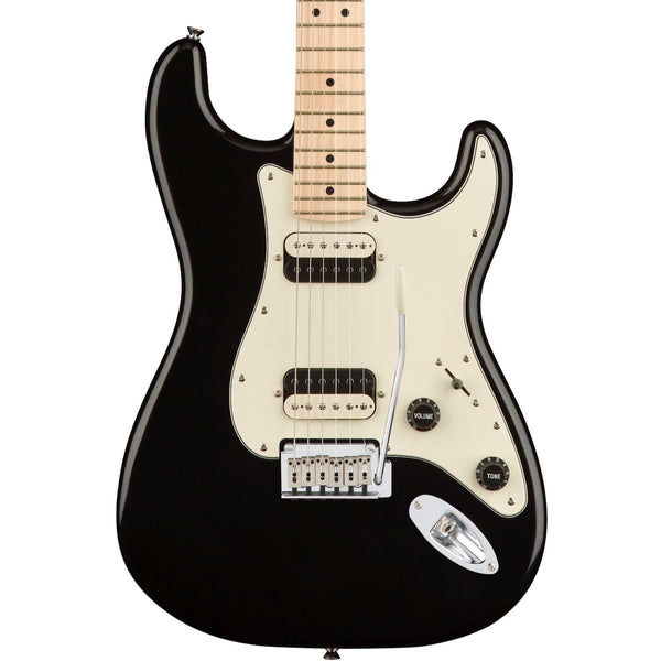 Fender Squier Contemporary Stratocaster HH Black Metallic | Music Experience | Shop Online | South Africa