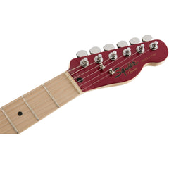 Fender Squier Contemporary Telecaster HH Dark Metallic Red | Music Experience | Shop Online | South Africa