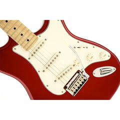 Fender Squier Standard Stratocaster Candy Apple Red | Music Experience | Shop Online | South Africa