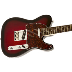 Fender Squier Standard Telecaster Antique Burst | Music Experience | Shop Online | South Africa