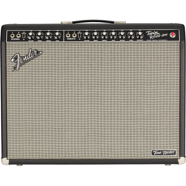 Fender Tone Master Twin Reverb Combo Amp | Music Experience | Shop Online| South Africa