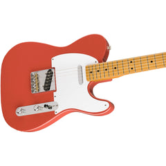 Fender Vintera '50s Telecaster Fiesta Red | Music Experience | Shop Online | South Africa
