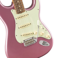 Fender Vintera '60s Stratocaster Modified Burgundy Mist Metallic | Music Experience | Shop Online | South Africa