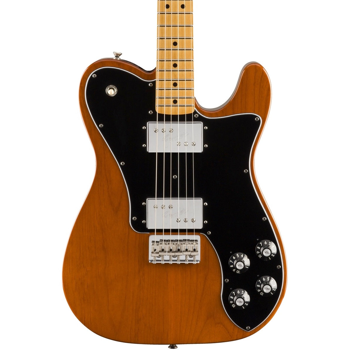 Fender Vintera '70s Telecaster Deluxe Mocha | Music Experience | Shop Online | South Africa