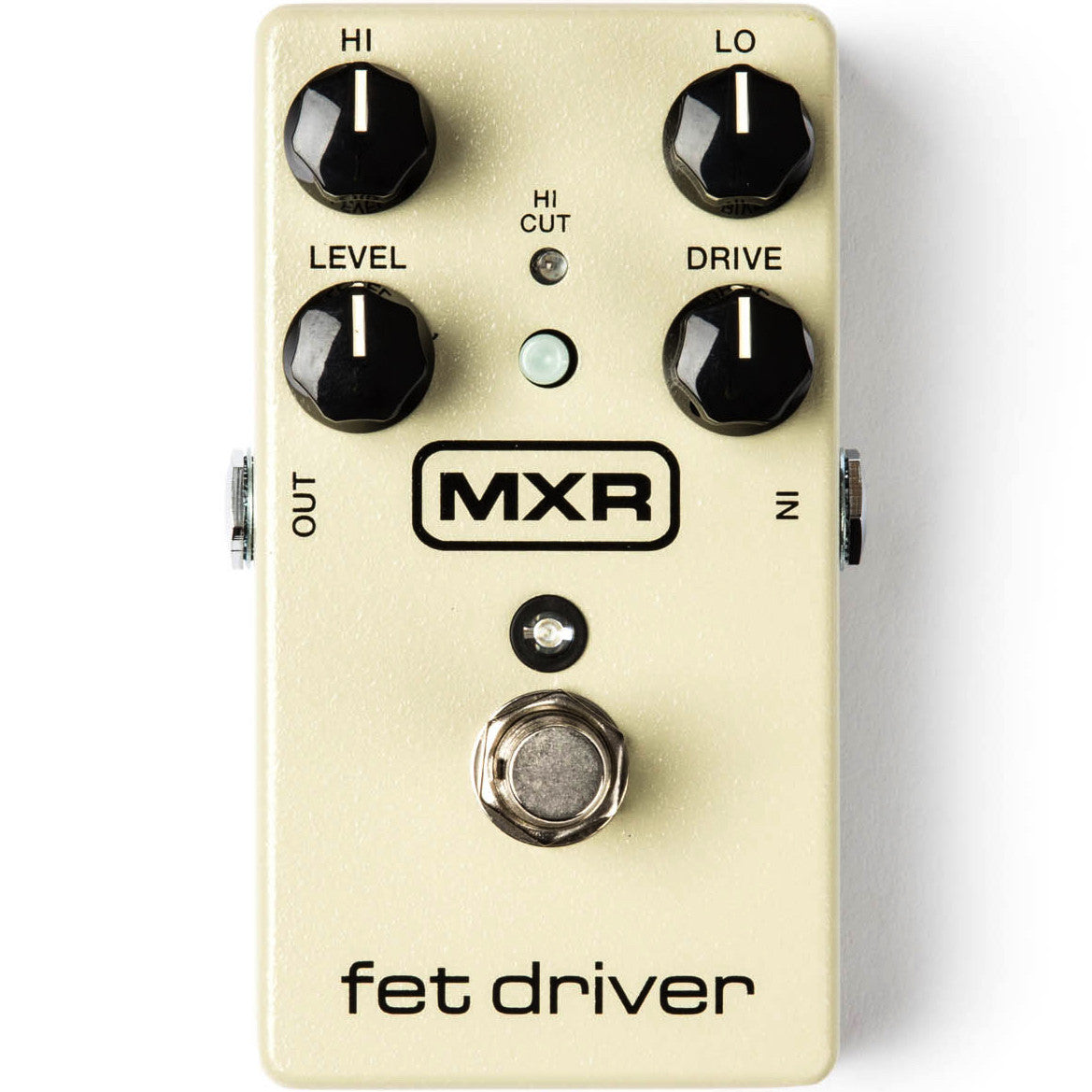 MXR M264 FET Driver Overdrive Pedal | Music Experience | Shop Online | South Africa
