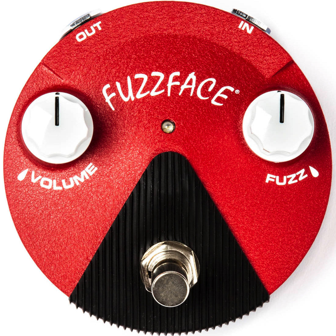 Dunlop FFM6 Band of Gypsys Fuzz Face Mini Distortion | Music Experience | Shop Online | South Africa