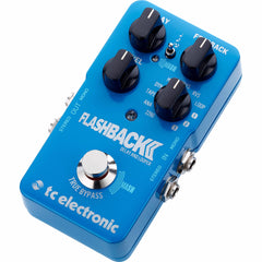 TC Electronic Flashback 2 Delay and Looper | Music Experience | Shop Online | South Africa