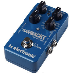 TC Electronic Flashback Delay and Looper | Music Experience | Shop Online | South Africa