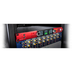 Focusrite Red 4Pre Thunderbolt 58x64 Audio Interface | Music Experience | Shop Online | South Africa