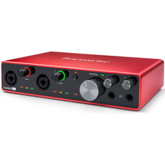 Focusrite Scarlett 8i6 USB Interface 3rd Generation | Music Experience | Shop Online | South Africa