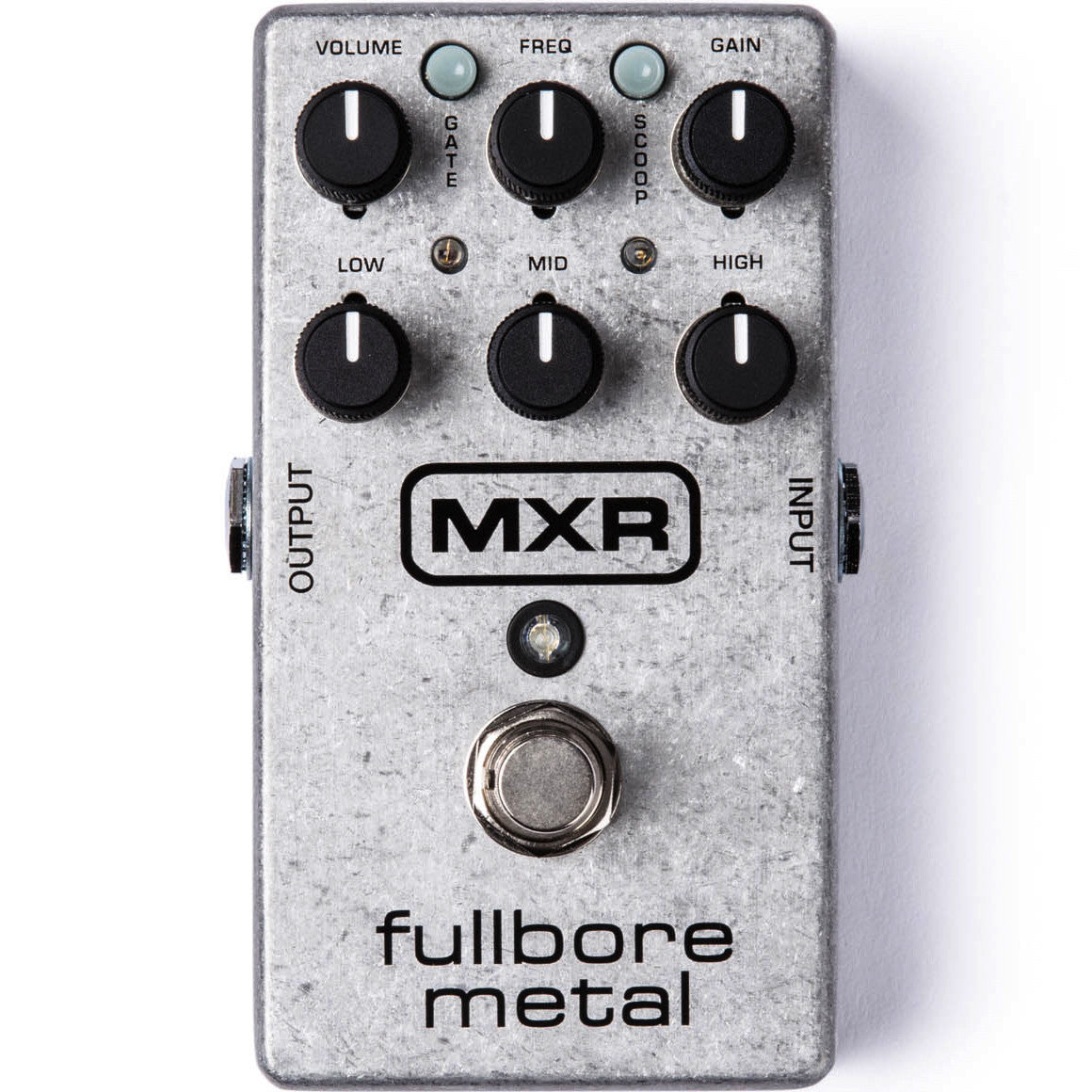 MXR M116 Fullbore Metal Distortion | Music Experience | Shop Online | South Africa