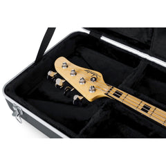 Gator GC-BASS Deluxe Molded Case for Bass Guitars | Music Experience | Shop Online | South Africa
