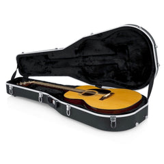 Gator GC-DREAD Deluxe Molded Case for Dreadnought Guitars | Music Experience | Shop Online | South Africa