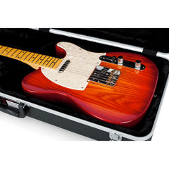 Gator GC-ELECTRIC-A Deluxe Molded Case for Electric Guitars | Music Experience | Shop Online | South Africa